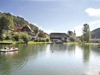 Mönichwalder Freizeitsee