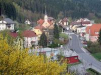 Waldbach Ort