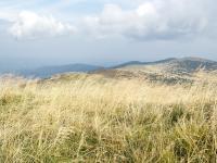 Hochwechsel Panoramabild