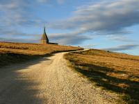 Hochwechsel Kapelle