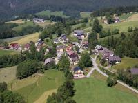 Breitenbrunn Luftbild