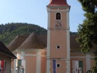 Mönichwalder Pfarrkirche