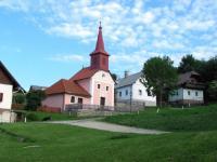Breitenbrunner Kapelle